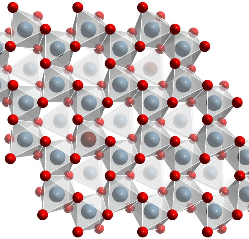 Fundamentals – Chemical Structure